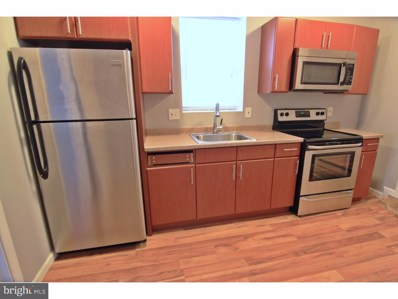 1430 W York Street UNIT 2, Philadelphia, PA 19132 - MLS#: 1004114477