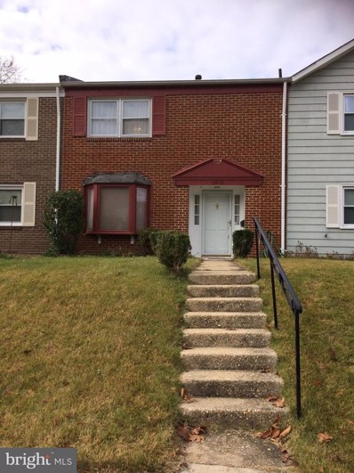 12012 Dove Circle, Laurel, MD 20708 - MLS#: 1004114689