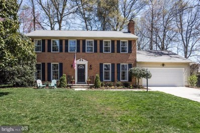 8231 Crown Court Road, Alexandria, VA 22308 - MLS#: 1004114819