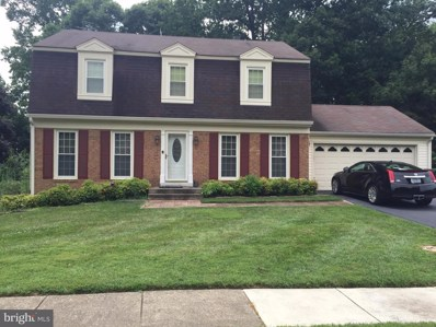 10813 James Halley Drive, Fairfax, VA 22032 - MLS#: 1004114923