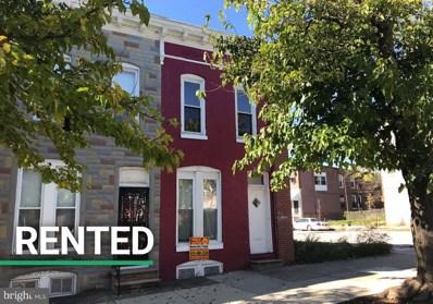 1742 Bond Street N, Baltimore, MD 21213 - MLS#: 1004115059