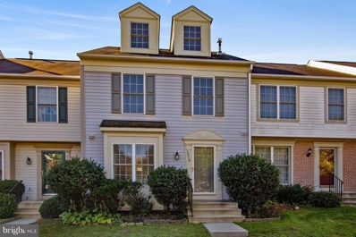 1719 Wood Carriage Way UNIT 109, Severn, MD 21144 - MLS#: 1004115095