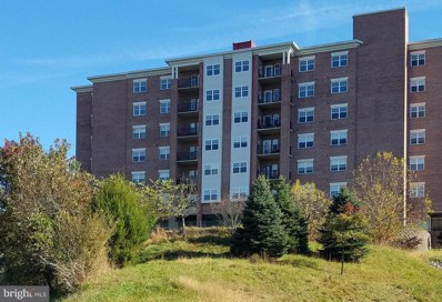 900 Red Brook Boulevard UNIT 503, Owings Mills, MD 21117 - #: 1004115259
