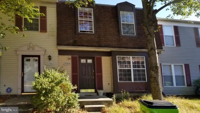 1102 Dutton Way, Capitol Heights, MD 20743 - MLS#: 1004115283
