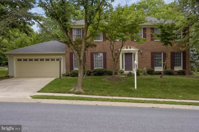 4608 Old Dragon Path, Ellicott City, MD 21042 - MLS#: 1004115313