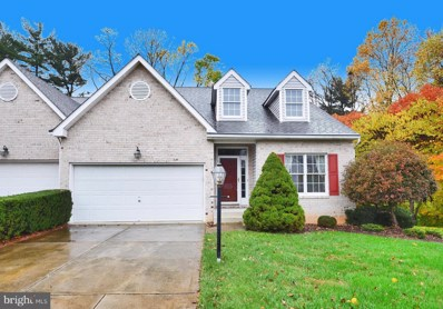 1721 Pine Forest Court, Bel Air, MD 21014 - MLS#: 1004115365