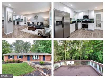 4301 Olley Lane, Fairfax, VA 22032 - #: 1004115594