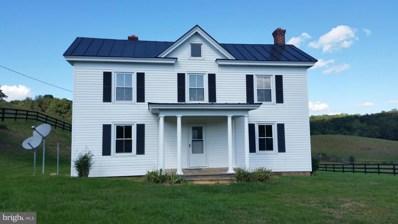 11466 Putnams Mill Road, Hume, VA 22639 - MLS#: 1004115601