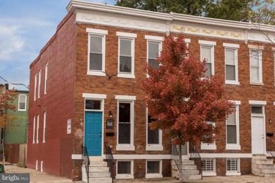 400 Whitridge Avenue, Baltimore, MD 21218 - MLS#: 1004115647