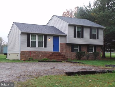 123 Cove Point Road, Lusby, MD 20657 - MLS#: 1004115773