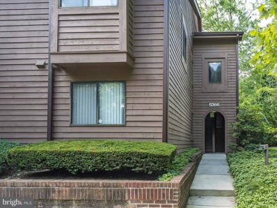 5366 Smooth Meadow Way UNIT 1, Columbia, MD 21044 - MLS#: 1004115795