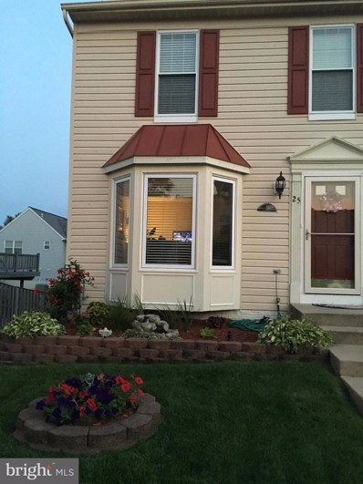 25 Ketch Cay Court, Baltimore, MD 21220 - MLS#: 1004115947