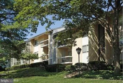 7 Ruxview Court UNIT 302, Ruxton, MD 21204 - MLS#: 1004115975