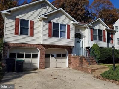 7412 Drew Lane, Fredericksburg, VA 22407 - MLS#: 1004115989