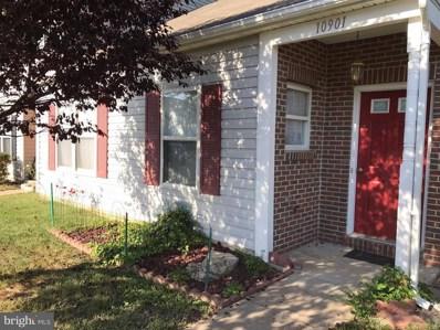 10901 Bevin Drive, Fredericksburg, VA 22408 - MLS#: 1004116019