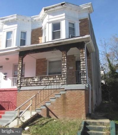 4724 Alhambra Avenue, Baltimore, MD 21212 - MLS#: 1004116029