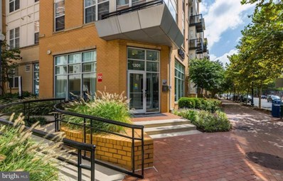 1201 East West Highway UNIT 344, Silver Spring, MD 20910 - MLS#: 1004116065