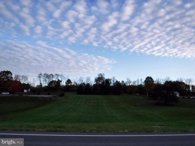 1 Swamp Fox Road, Chambersburg, PA 17202 - MLS#: 1004116083