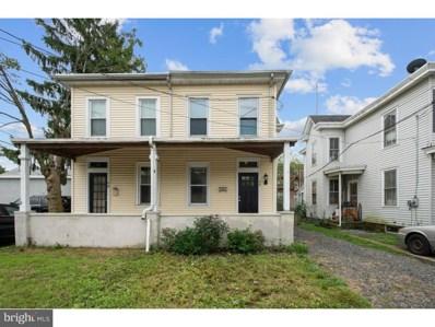 96 E 3RD Street, Moorestown, NJ 08057 - MLS#: 1004116090