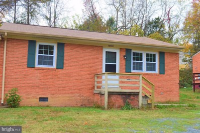 10406 Leavells Road, Fredericksburg, VA 22407 - MLS#: 1004116129