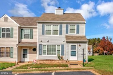 209 Heritage Commons Drive, Fredericksburg, VA 22405 - MLS#: 1004116165