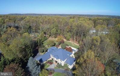 10002 High Hill Place, Great Falls, VA 22066 - MLS#: 1004116167