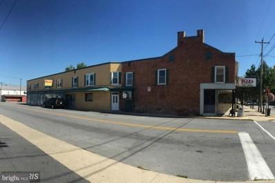 7 Fayette N UNIT C, Shippensburg, PA 17257 - MLS#: 1004116183