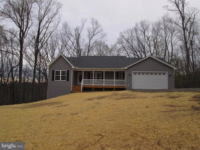 Blue Ridge Mountain Rd, Lot 25, Paris, VA 20130 - MLS#: 1004116265