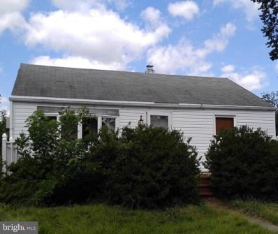 4 Branch Street, Baltimore, MD 21221 - MLS#: 1004116315