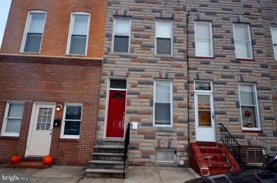 1403 Hull Street, Baltimore, MD 21230 - MLS#: 1004116349