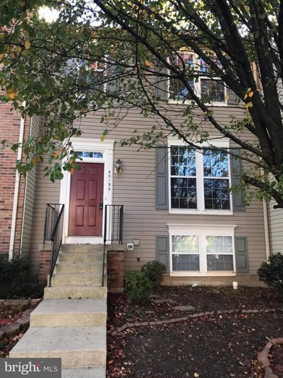 43195 Katama Square, Chantilly, VA 20152 - MLS#: 1004116361