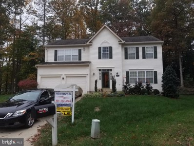 10413 Wrensong Lane, Clinton, MD 20735 - MLS#: 1004116383