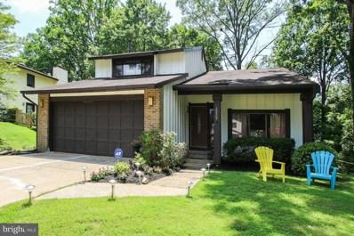 10507 Indigo Lane, Fairfax, VA 22032 - MLS#: 1004116463