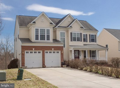 103 Skyline Court, Westminster, MD 21157 - MLS#: 1004116495