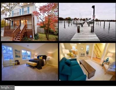 1702 Tacoma Road, Edgewater, MD 21037 - MLS#: 1004116521