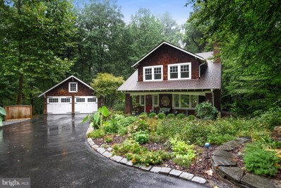 9910 Hollow Glen Place, Silver Spring, MD 20910 - #: 1004116758