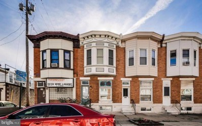 503 Lehigh Street S, Baltimore, MD 21224 - MLS#: 1004116790