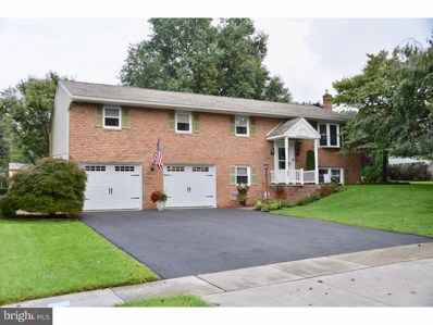 55 Wingert Road, Wyomissing, PA 19610 - MLS#: 1004117136
