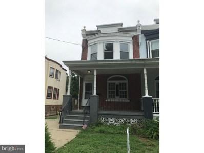 1003 Magill Avenue, Collingswood, NJ 08107 - MLS#: 1004117457