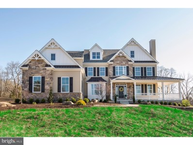 5381 Loux Drive, Doylestown, PA 18902 - MLS#: 1004117603