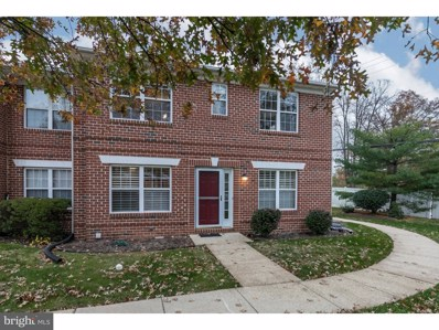 750 E Marshall Street UNIT 806, West Chester, PA 19380 - MLS#: 1004117693