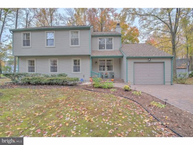 13 Beekman Place, Cherry Hill, NJ 08002 - MLS#: 1004117761