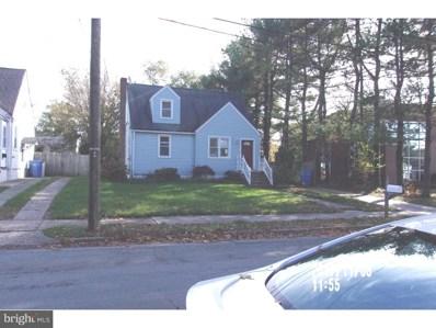 1 Rhode Island Avenue, Cherry Hill, NJ 08002 - MLS#: 1004117769