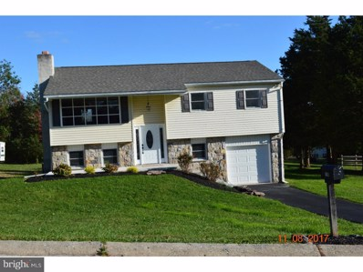 1194 Oakdale Drive, Pottstown, PA 19464 - MLS#: 1004117921