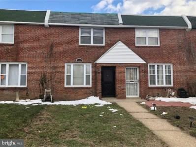 422 E Tulpehocken Street, Philadelphia, PA 19144 - MLS#: 1004117923