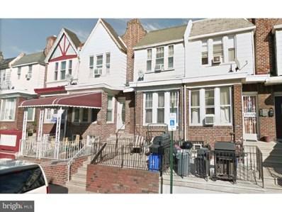 3935 Bennington Street, Philadelphia, PA 19124 - MLS#: 1004118077