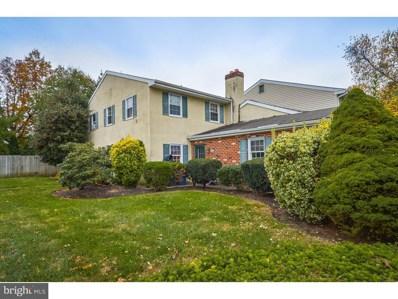 216 E Mount Pleasant Avenue, Ambler, PA 19002 - MLS#: 1004118131