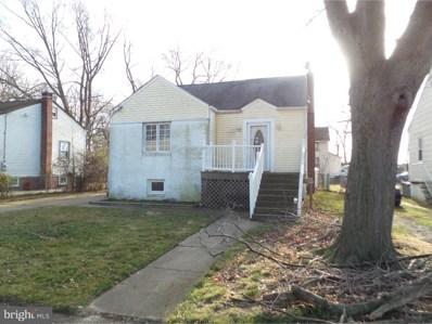 16 Remington Avenue, Mount Ephraim, NJ 08059 - MLS#: 1004118247