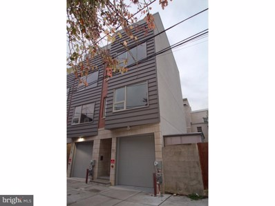 122 Ellsworth Street, Philadelphia, PA 19147 - MLS#: 1004118269