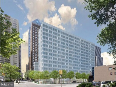 1900-20 Arch Street UNIT 714, Philadelphia, PA 19103 - MLS#: 1004118279